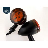 Buy cheap Universal Metal Black Aftermarket Motorcycle Lights For Harley Davidson  product