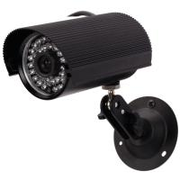 Buy cheap 50m Night Vision Infrared HD CCTV Camera Internal , Back Light Compensation from wholesalers