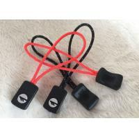 Personalized 3d Logo Skiwear Sports Rubber Zipper Puller Micro Injection