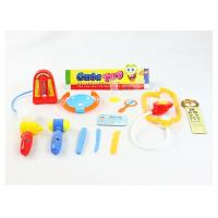 Buy cheap Educational Pretend And Play Doctor Set For Ophthalmologist Role Play 13 Pcs product