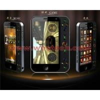Buy cheap T8200 2011 New Design WIFI TV Game phone with WIFI TV Game phone product