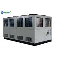 Buy cheap High Quality Air Cooled Screw 100 Tons Water Chiller For Biodiesel Process from wholesalers