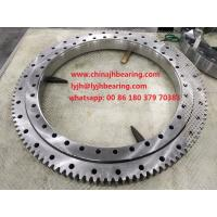 Quality RKS.062.20.0644 four point contact ball slewing bearing ,547.2x716x56 mm, offer for sale