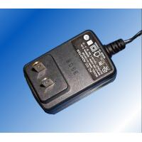 Buy cheap United States Wallmount AC POWER Adapter 12V DC 2A 24W UL CE FCC SAA product