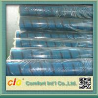 Buy cheap Soft PVC Shrink Film / Color transparency film For Packing product