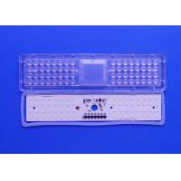 Buy cheap 60 Degree 50W Linear High Bay Light Lens Led Module 220v 244x48mm PCB Size from wholesalers