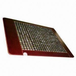 Buy cheap Electric Heating Jade Mattress product