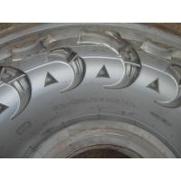 Buy cheap 25x8.00-12 EDM Work Tyre Mould 35 # Forging Steel With CNC Engraving For ATV Tires from wholesalers