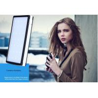 Buy cheap 10000mAh Solar Charger Power Bank LED Flashlight For Mobile Phone / Tablet product
