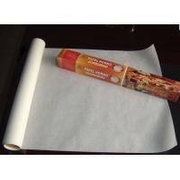 Buy cheap Home Cooking Non Stick Baking Paper , Recycled Parchment Paper Sheets product