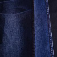 China low rise jeans fabric, denim cloth, jeans fabric, jeans material .9oz weight, 145cm width on sale