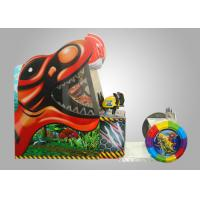 Buy cheap Visual 3D Picturing Arcade Shooting Machine Windows System Video Game Machines product
