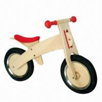Buy cheap Wooden balance bike from wholesalers