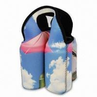 Buy cheap Cooler Wine Bag,Neoprene Bag Factory product