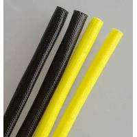 Buy cheap Electrical insulation materials/pvc fiberglass sleeving product