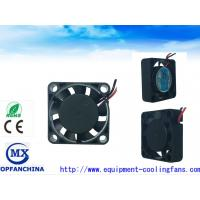 "5V 1"" Waterproof / Fog Proof DC Brushless Fan for LED Digital Signage"