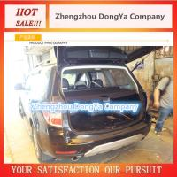 China POPULAR MODEL Subara Forester TONNEAU COVER USED IN CAR TRUNK MADE IN China on sale
