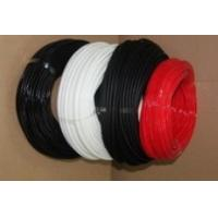 Buy cheap Colorful Silicone Rubber Fiberglass Sleeving product