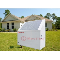 Buy cheap Meeting Air Source MD20D 7KW Heat Pump Water Heater For Heating product