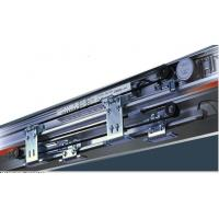 China Waterproof and dust resistance Auto Telescopic Sliding Door 200kg Capacity on sale