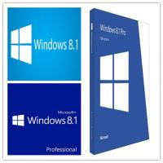 Buy cheap Original Windows 8.1 Pro OEM License , Windows 8.1 Download 64 Bit For PC product