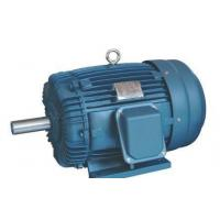 Buy cheap High Efficiency Electric 3 Phase Induction Motor 660v AEEF Series product