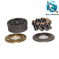 Buy cheap KYB MSG-27P hydraulic pump spare part pump repaire kit for  excavator from wholesalers