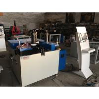 Buy cheap High Efficient Rolling CNC Profile Bending Machine , Arch Bending Machine from wholesalers