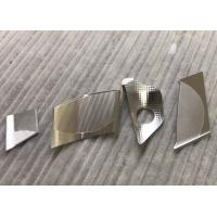 Buy cheap Carbon Steel CNC Precision Parts , Surface Treatment Furniture Precision Machining Services product