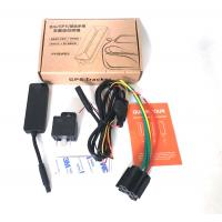China Spy Mini GPS Tracker For Car And Motorbike Real Time Tracking , Auto Gps Tracker on sale