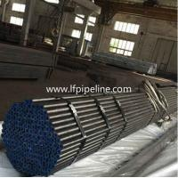 Buy cheap asme sa106 grade b seamless carbon steel pipes and tubes product