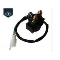 Buy cheap Motorcycle Ignition Starter Relay For GY6 50cc ATV Scooter Accessories product