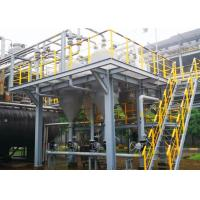 Buy cheap Waste Catalyst Recovery System Automatic Processing with Dried Catalysts from wholesalers