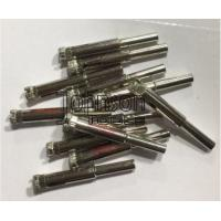 Buy cheap 3-13mm Electroplated drill bits for glass drilling, fast drilling and no from wholesalers