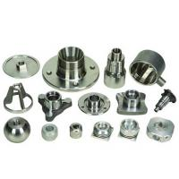 Buy cheap SS303 Precision Machining Motorcycle Parts Hard Chrome Coating With Self Colour product