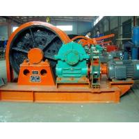 Buy cheap JD Explosion-proof Dispatching Winch from wholesalers