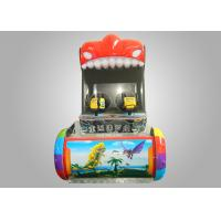 Buy cheap Trouble Free Fiberboard Multi Game Arcade Machine For Indoor Amusement product