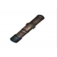 Buy cheap Hydraulic Clamp Pressure Crosshole Sonic Logging Pipe 6m Length product