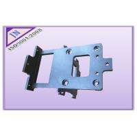Aluminum 6061-T6 Part Custom Machining Services Anodizing Frame of 3D Printer