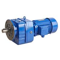 Buy cheap Bonfiglioli C Series Helical Gear Reducer Gearbox For Chemical Industrial product