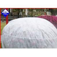 Buy cheap Spunbond Winter Crop / Plant Protection Fabric , Non Woven Fabric Used In Agriculture product