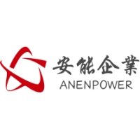 China ANEN ENTERPRISE LIMITED logo