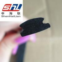Buy cheap Extruded EPDM Rubber Seal For Car Doors , Rubber Strip Door Seal UV Resistant product