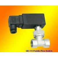 Buy cheap Adjustable Paddle Flow Switch product