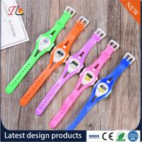 Buy cheap Popular customized promotion watch for children and adults Cute children's watch from wholesalers