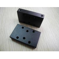 China Customized High precision Aluminium CNC Turning Parts support Brass Bronze Copper on sale