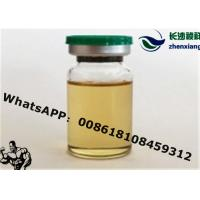 China 13103-34-9 Boldenone Undecylenate Liquid Anabolic Steroids for fat loss and body build on sale