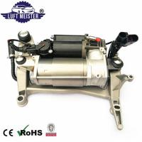 Buy cheap New Stable Quality VW Touareg Air Suspension Compressor OE 95535890101 95535890102 product