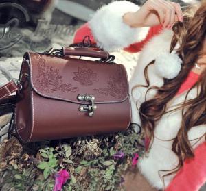 Buy cheap Cheap Fashion Handbag Shoulder Bag Wholesaler China Factory product