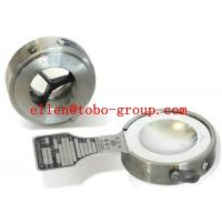 Buy cheap Monel Stainless Steel 316 Double Layer Scored Reverse Domed Bursting Disk Rupture Disc product